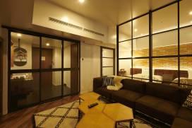 ブルックリンルーム with journal standard Furniture / 富士ビュー